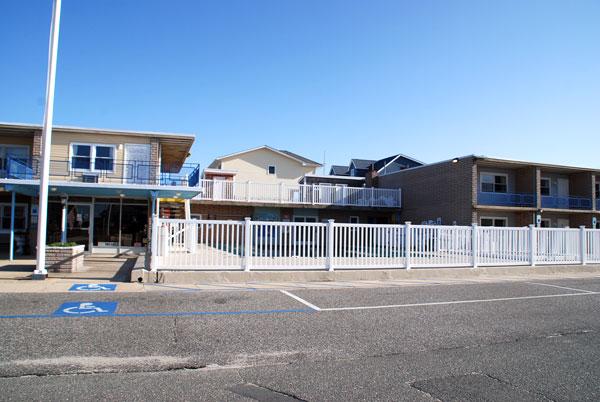 Island Beach Motor Lodge Reviews
